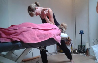 foto vreeling exposure massage